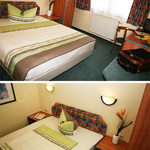 Landhotel Glesien Einzelzimmer